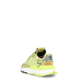 Adidas Damen Sneakers Gelb...