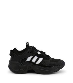 Adidas Damen Sneakers Schwarz - MagmurRunner