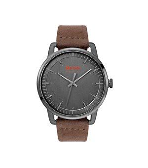 Hugo Boss Herren Uhren Braun - 1550074