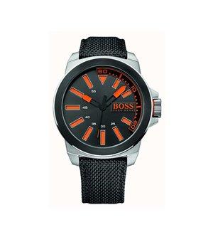 Hugo Boss Herren Uhren Schwarz - 1513116