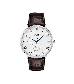 Hugo Boss Herren Uhren Braun - 1513617