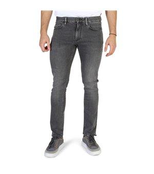 Calvin Klein Herren Jeans Grau - K10K100118