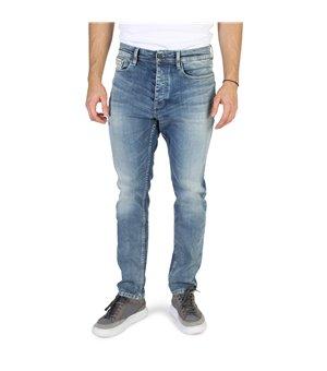 Calvin Klein Herren Jeans Blau - J3IJ303985