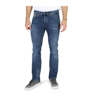 Calvin Klein Herren Jeans Blau - J3EJ302396