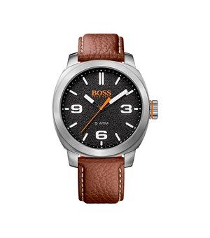 Hugo Boss Herren Uhren Braun - 1513408
