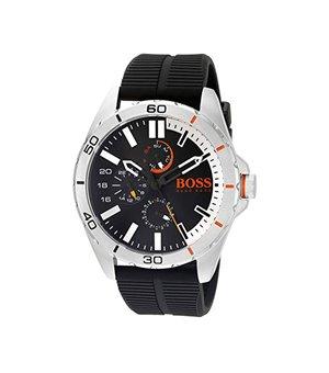 Hugo Boss Herren Uhren Schwarz - 1513290