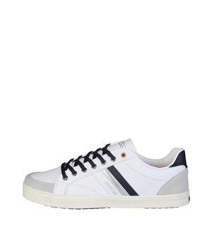 Sparco Herren Sneakers Weiß - WILMOT