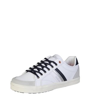 Sparco Herren Sneakers Weiß...
