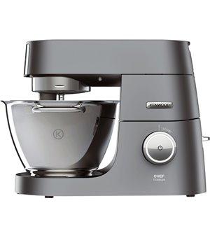 Kenwood Küchenmaschinen - KVC7320S Chef Titanium*