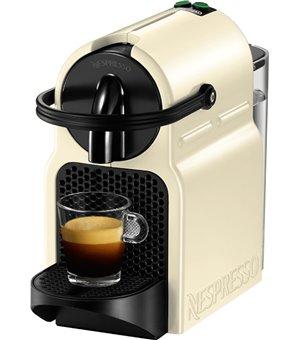 DeLonghi Kapselmaschinen - EN 80.CW Nespresso Inissia*