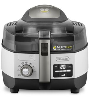 DeLonghi Fritteusen - FH 1396 MultiFry Extra Chef Plus*
