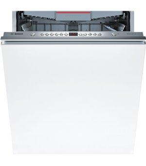 Bosch Geschirrspüler Vollintegrierbar 60 cm - SMV46KX01E*