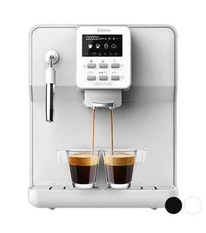 Manuelle Express-Kaffeemaschine Cecotec Power Matic-ccino 6000 1,7 L 19 bar LCD 1350W