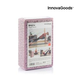 Yogablock Brigha InnovaGoods