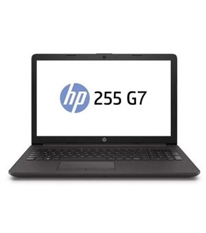 "Notebook HP 255 G7 6UK06ES 15,6"" R5-2500U 8 GB RAM 256 GB SSD Schwarz"