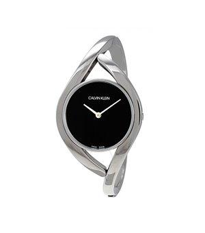 Calvin Klein Damen Uhren Grau - K8U2M