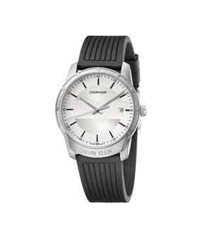 Calvin Klein Herren Uhren Schwarz - K8R11