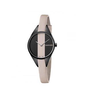 Calvin Klein Damen Uhren Rosa - K8P23