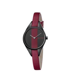 Calvin Klein Damen Uhren Rot - K8P23