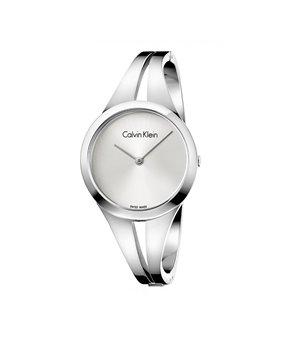 Calvin Klein Damen Uhren Grau - K7W2S1