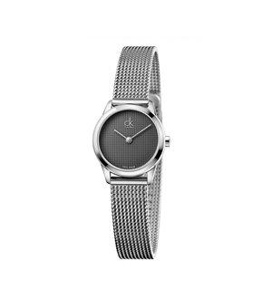 Calvin Klein Damen Uhren Grau - K3M23