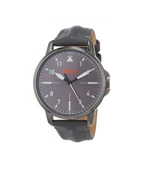 Hugo Boss Herren Uhren Grau - 1550061