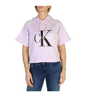 Calvin Klein Damen Sweatshirts Rosa - J2IJ204028