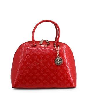 Guess Damen Handtaschen Rot - HWSG73_99360