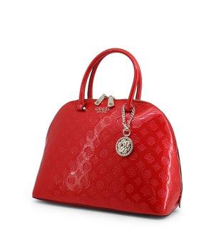 Guess Damen Handtaschen Rot...