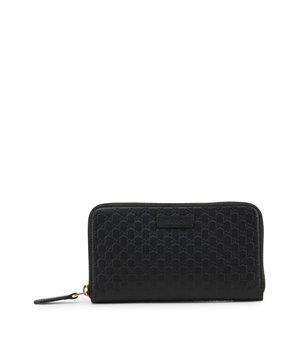 Gucci Damen Geldtaschen Schwarz - 449391_BMJ1G