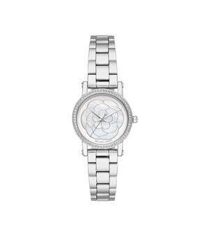 Michael Kors Damen Uhren Grau - MK389