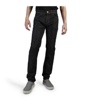 Carrera Jeans Herren Jeans Schwarz - 00T707_0977A
