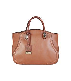 Cavalli Class Damen Handtaschen Braun - C42PWCCV0022
