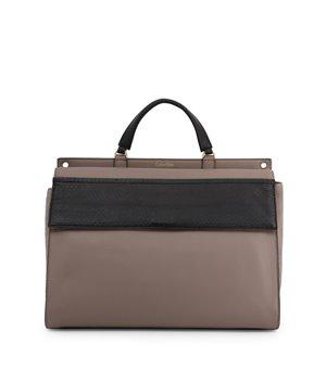 Calvin Klein Damen Handtaschen Braun - K60K601278
