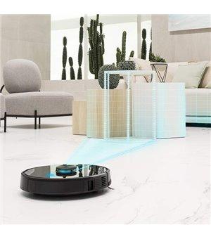 Roboterstaubsauger Cecotec Conga 5090 WiFi 5 GHz 8000 Pa 64 Db Schwarz