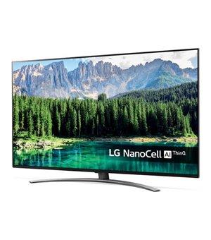 "Smart TV LG 49SM8600 49"" 4K..."