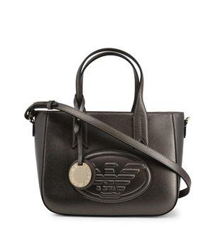 Emporio Armani Damen Handtaschen Grau - Y3D083_YH18A