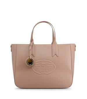 Emporio Armani Damen Shopper Rosa - Y3D082_YH18A