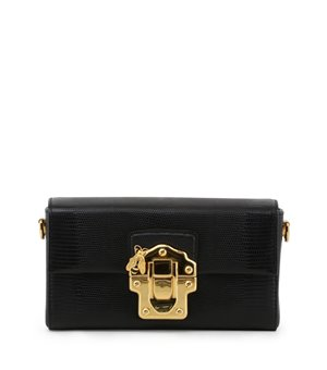 Dolce&Gabbana Damen Schultertaschen Schwarz - BB6272AC2318
