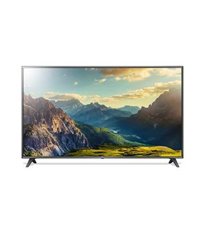 "Smart TV LG 75UK6200PLB 75"" 4K Ultra HD WIFI LED LAN Schwarz"