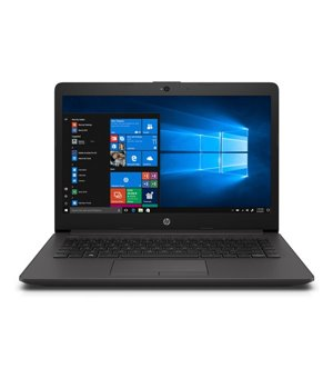 "Ultrabook HP 240-G7 14"" Celeron® N4000|1.10 GHz 4 GB RAM 128 GB SSD Schwarz"
