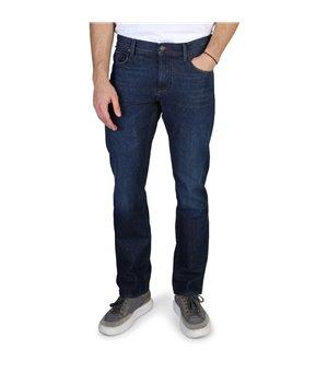 Tommy Hilfiger Herren Jeans Blau - MW0MW03351