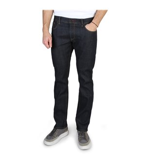 Tommy Hilfiger Herren Jeans Blau - MW0MW03356