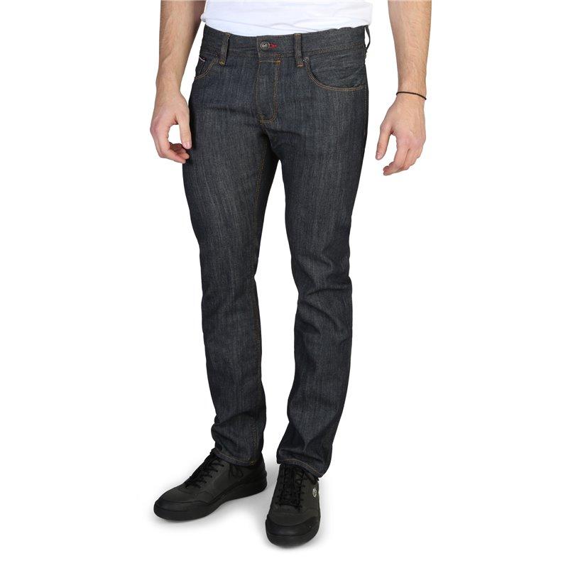 Tommy Hilfiger Herren Jeans Blau - MW0MW03353