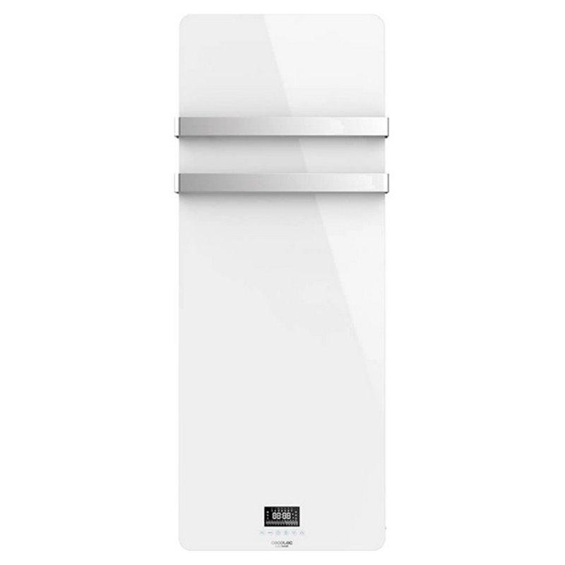 Elektrischer Handtuchhalter Cecotec Ready Warm 9870 LED 20 m² 850W Weiß