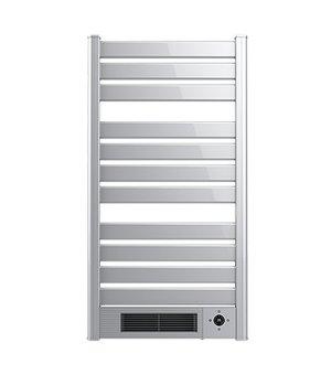 Elektrischer Handtuchhalter Cecotec Ready Warm 9780 LED 10 m² 2000W Weiß