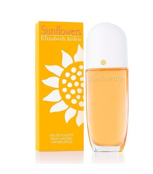 Damenparfum Sunflowers Elizabeth Arden EDT