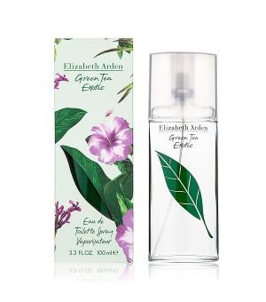 Damenparfum Green Tea Exotic Elizabeth Arden EDT