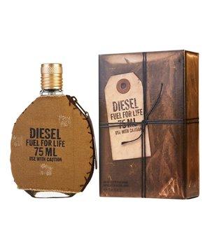 Herrenparfum Fuel For Life Homme Diesel EDT