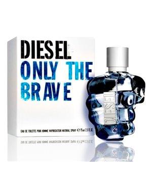 Herrenparfum Only The Brave Diesel EDT